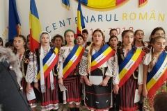Centenarul Romaniei - 2018