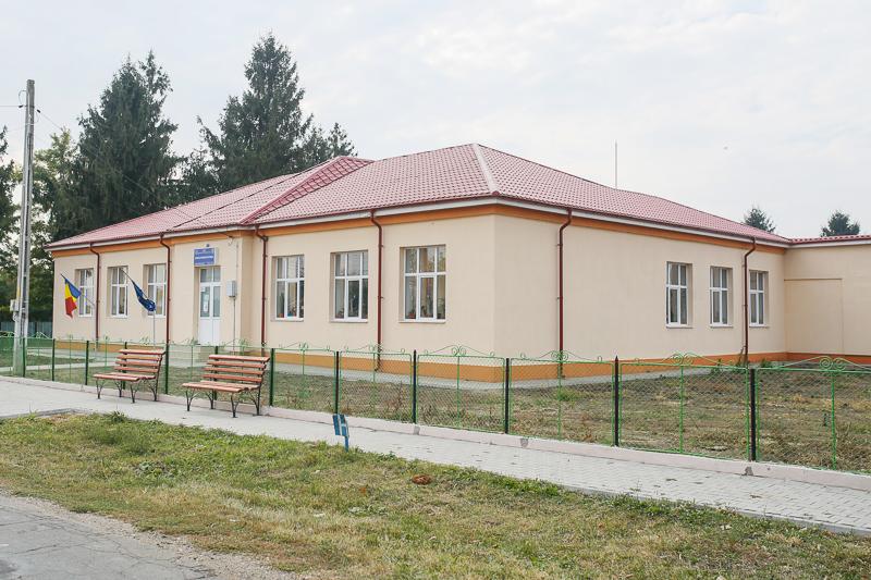 Școala primară Cotorca